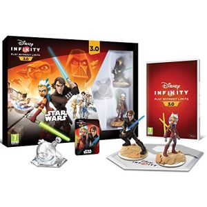 Disney Infinity 3.0 : Star Wars - Pack de démarrage [PS4]