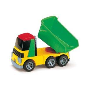 Bruder Toys Camion benne Roadmax BRUDER 20000