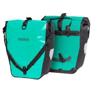 Ortlieb Sacoches Back-Roller Free QL2.1 Turquoise 2018