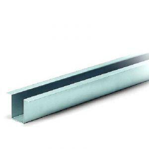 Came 001CAR 4 - Guide de protection pour chaîne enterrée 2 m