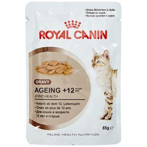 Royal Canin Ageing +12 - 12 sachets de 85 g