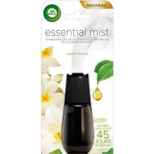 Air Wick Recharge pour diffuseur Jasmin étoilé - Essential Mist