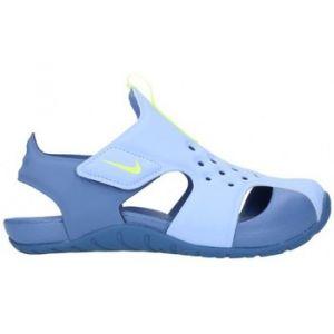 Nike Sandale Sunray Protect 2 pour Jeune enfant - Bleu - Taille 35.5 - Unisex