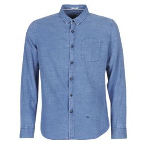 Pepe Jeans Chemise WILLIAM bleu - Taille XXL,S,M,L,XL