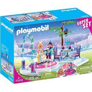 Playmobil Figurine bal royal Magic SuperSet 70008 multicolore