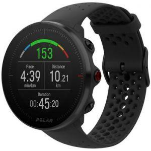 Polar Vantage M black S/M - Montre multisport GPS
