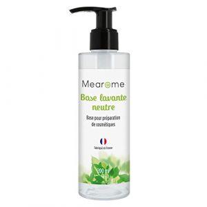 Mearome Base Lavante Neutre - 200 ml