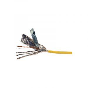 Legrand Câble pour réseaux locaux LCS³ - Cat.6A - F/FTP - 4 paires - 500m