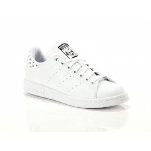 Adidas Stan smith baskets blanches junior 36 2 3