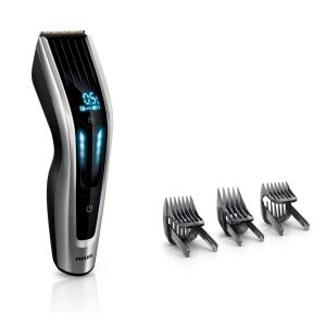 Philips HC9450/15 - Tondeuse à cheveux Hairclipper series 9000 rechargeable