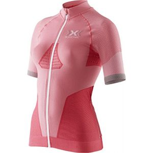 X-Bionic Race Evo - Maillot manches courtes Femme - rouge
