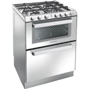 Rosières TRG60RB - Lave-vaisselle 6 couverts combiné table de cuisson et four