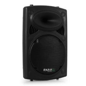 Ibiza Sound SLK-12 - Enceinte sonorisation passive 500W