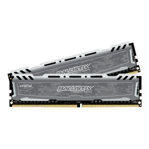 Crucial BLS2C16G4D240FSB - RAM Ballistix Sport LT 32 Go (16 Go x2) DDR4 2400 DIMM 288 broches