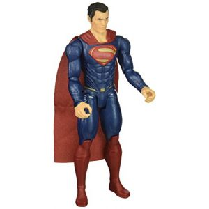 Mattel Figurine Superman Justice League 30 cm