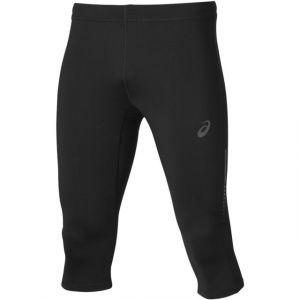 Asics Tight - Vêtement course à pied Homme - noir S Pantalons course à pied