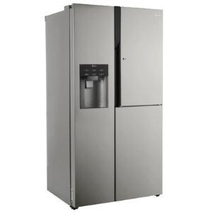 LG GW-S6039SC - Réfrigérateur américain