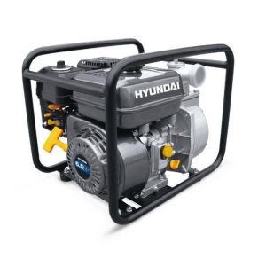 Hyundai HY80 - Motopompe thermique 80 mm 196 cm3