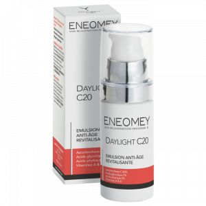 Eneomey Daylight C20 - Emulsion anti-âge revitalisante
