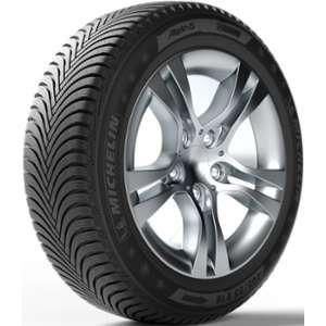 Michelin 215/55 R17 94H Alpin 5 Selfseal G1