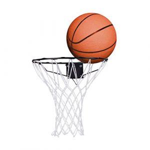 Bentley Charles kit Panier de Basket avec Panier, Filet et Ballon