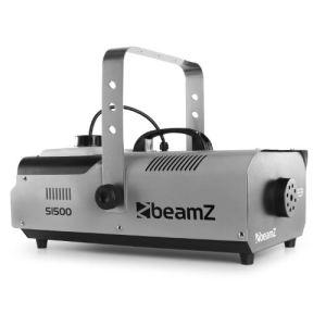 Beamz S1500 Machine à brouillard 1500W DMX