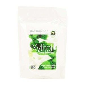 Ecoidées Xylitol - Sachet de 250 g