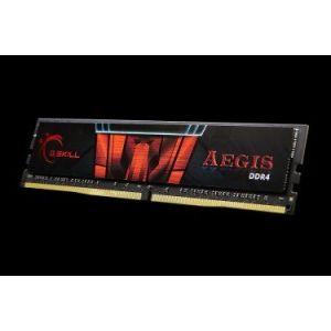 G.Skill Aegis 8Go DDR4 3000MHz module de mémoire