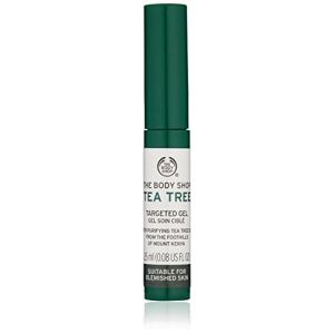 The Body Shop Tea Tree - Gel soin ciblé pour acné
