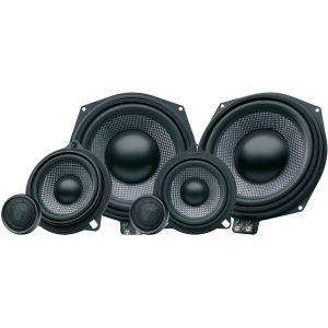 Image de Mtx 2 haut-parleurs TX6. pour BMW