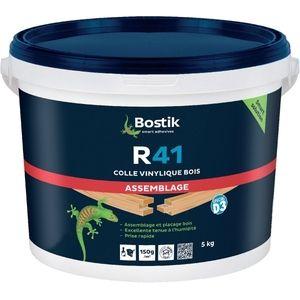 Bostik Colle R.41 en seau de 5 kg