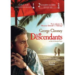 The Descendants - avec George Clooney
