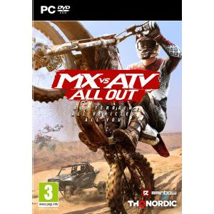 MX vs ATV All Out [PC]