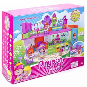 Famosa Pinypon Baby Party