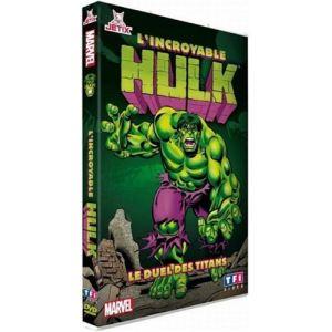 L'incroyable Hulk : La série animée, Le Duel des Titans