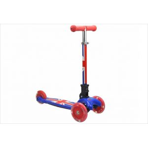 Kiddimoto Super Junior Max - Draisienne