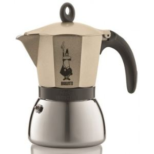 Bialetti Moka (4833) - Cafetière italienne induction 6 tasses