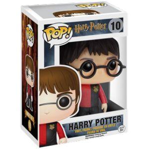 Funko Figurine Pop! Harry Potter : Harry Triwizard