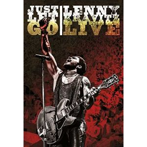 Lenny Kravitz : Just Let Go