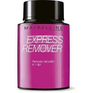 Maybelline Express Remover - Dissolvant express