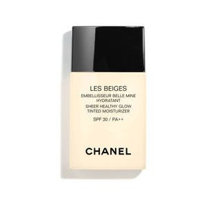 Chanel Les Beiges Medium Plus - Embellisseur Belle Mine Hydratant SPF30