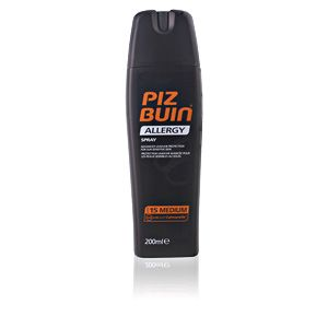 Piz Buin Sensitive Skin Lotion - 200 ml - SPF 15