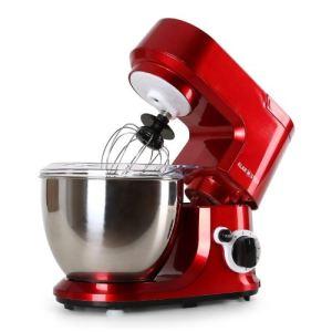 Klarstein Carina - Robot de cuisine pétrisseur 800 watt 4 L