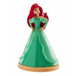 Dekora Figurine Ariel (8,5 cm) - Plastique