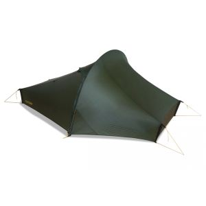 Nordisk Telemark 2 ULW - Tente tunnel 2 personnes Ultra Light Weight
