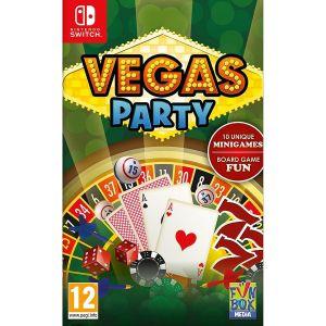 Image de Vegas Party [Switch]