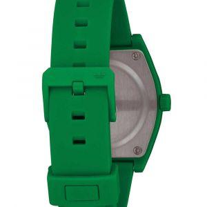 Adidas : Montre Z10-2905-00 - Montre Silicone Vert Homme