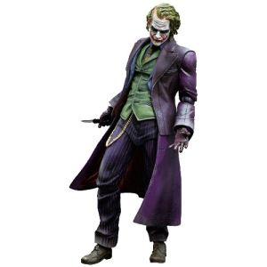 Square-Enix Figurine Joker (The Dark Knight Trilogy)
