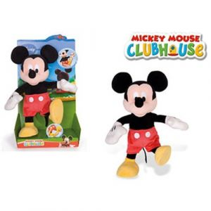 Peluche Minnie Mouse Club House