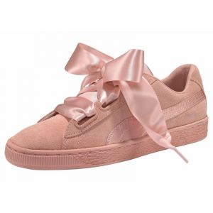 Puma Chaussures W SUEDE HEART EP